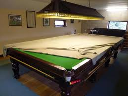 life size pool table full size orme snooker table for sale in derby with victorian life