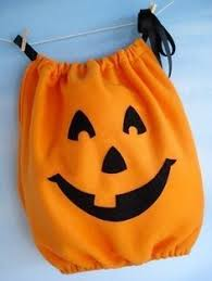 Baby Halloween Costumes Pumpkin Diy Pumpkin Costume