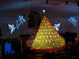 Singing Christmas Tree Lights 2011 Singing Christmas Tree Lowcountryphotos