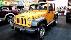 jeep wrangler 2012 interior 2012 jeep wrangler sport exterior and interior at 2012 toronto