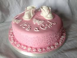72 best baby shower cakes booties shoes images on pinterest