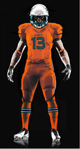 Are Bears Color Blind Color Rush Uniform Leak Continues To Point To Orange Jersey For