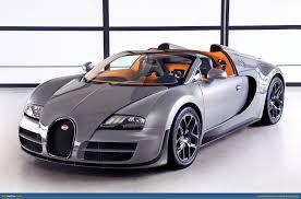 ausmotive bugatti veyron 16 4 grand sport vitesse