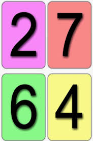 learning numbers kids 0 20 android apps google play