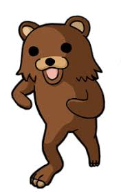 Running Bear Meme - running bear is my favourite meme 47770041 added by