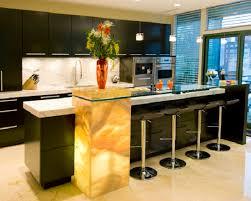 Interesting Delightful Kitchen Decor For Apartments Best  Small - Small kitchen design for apartments