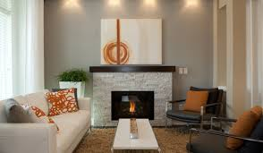 Brown And Orange Home Decor Excellent Living Room Color Combos Photos Inspiration Interior