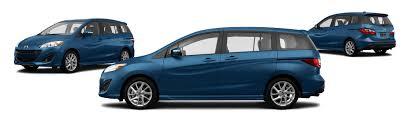 mazda minivan 2014 mazda mazda5 sport 4dr mini van 5a research groovecar