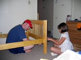 how to build bunk beds