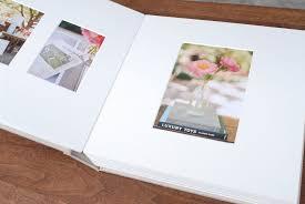 5x7 Picture Albums Michael Chinn Handmade Wedding Albums