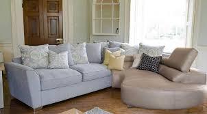 Fabric Or Leather Sofa Cloth Vs Leather Sofa Www Energywarden Net
