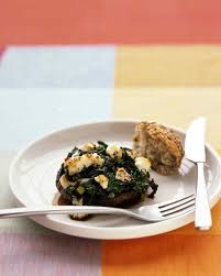 Elegant Formal Dinner Menu Ideas Mushroom Recipes Martha Stewart