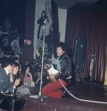 Radio One Jimi The Jimi Hendrix Experience Worldwide Tour The 50 Greatest