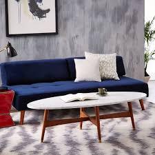 west elm marble coffee table reeve mid century oval coffee table marble top west elm