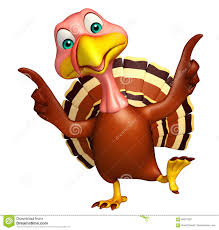 funny thanksgiving pictures clipart funny turkey cartoon character stock illustration image 69207901