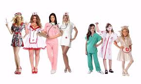 Size Nurse Halloween Costumes 10 Nurse Costumes Halloween 2017