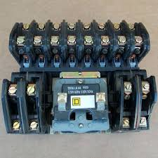 square d lighting contactor class 8903 wiring diagram mechanically