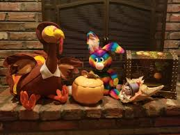 thanksgiving why rainbow rabbit is thankful this year