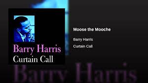 Harris Curtain Track Moose The Mooche Youtube