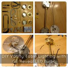 Diy Makeup Vanity With Lights Vanity Makeup Table Amiko A3 Home Solutions 24 Nov 17 17 17 18