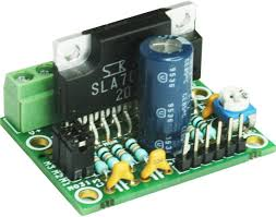 Stepper Motor Driver Wiring Diagram 3a Unipolar Stepper Motor Driver Electronics Lab M031 2 Wiring