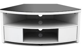Media Storage Furniture Modern by Furniture Modern Black And White Corner Tv Stand With Media