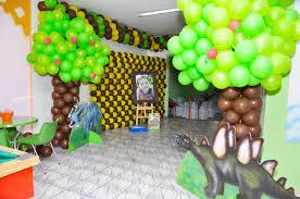dinosaur birthday decoration ideas image inspiration of