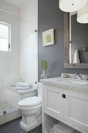gray bathroom designs best 25 small grey bathrooms ideas on grey bathrooms