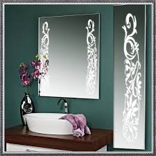 Badezimmerspiegel Mit Ablage Badspiegel Nach Maß Mit Beleuchtung Schöne Bad Spiegelschränke