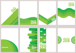 cover report template green annual report design download free vector art stock green annual report design download free vector art stock graphics images