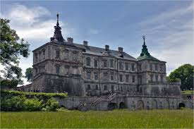 Castle For Sale by Visit To Pidhirtsi Castle Is The Opportunity To Spend A Weekend
