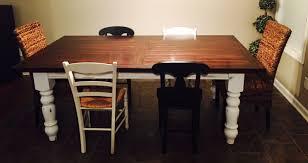 Osborne Wood Products Inc Husky Dining Table Leg Osborne Wood - Kitchen table legs