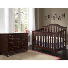 baby crib and dresser set drop camp