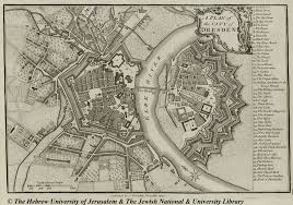 Dresden Germany Map by Map Of Dresden 1800 J Stockdale