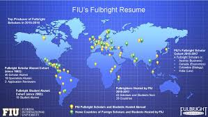 Fiu Campus Map Fulbright Program Global Affairs
