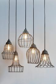 Jelly Jar Light With Cage by 43 Best Bar Beleuchtung Images On Pinterest Edison Chandelier