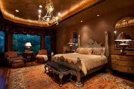 Rich Home Interiors Spectacular Decorating Master Bedroom 19 Home Interior Idea With
