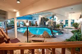 the ultimate luxury amenity lavish indoor pools