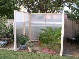 Greenhouses For Backyard Backyard Garden Greenhouse Built For 142 Hometalk