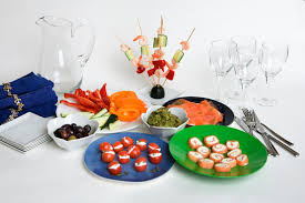 low carb party foods and appetizers
