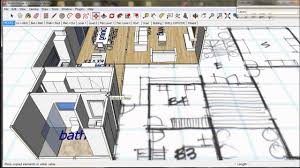 sketchup for floor plans a2 sketchup modelling from a floor plan a trebld and sketchup
