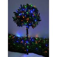String Christmas Tree Lights by 50 Piece Led Christmas Tree Lights String With Chasing Static