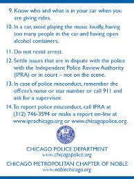 Chicago Police Crime Map by Tips To Stay Safe In Any Neighborhood Chicago Police Department