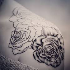 tattoo pictures of roses rose tattoo designs you will love to have