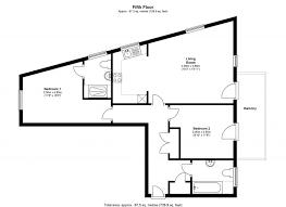 estate agents floor plan top house logo watermark plans charvoo