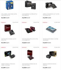 msi black friday best black friday deals in south africa