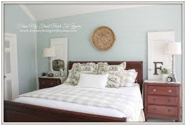 from my front porch to yours french farmhouse bedroom transformation