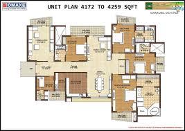 100 monte carlo spa suite floor plan marquis suite new york