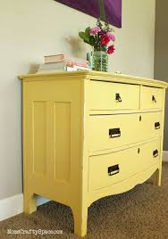 the 25 best yellow painted dressers ideas on pinterest yellow