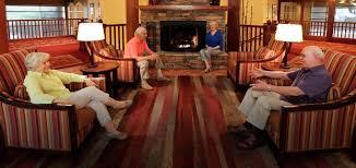 The Living Room Scottsdale Luxury Retirement Community In Scottsdale Az Vi At Grayhawk